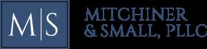 Mitchiner & Small, PLLC Logo